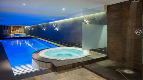 Hotel sulle piste da sci con piscina hotel somont - Residence sulle piste da sci con piscina ...